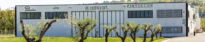 Adria Art Srl
